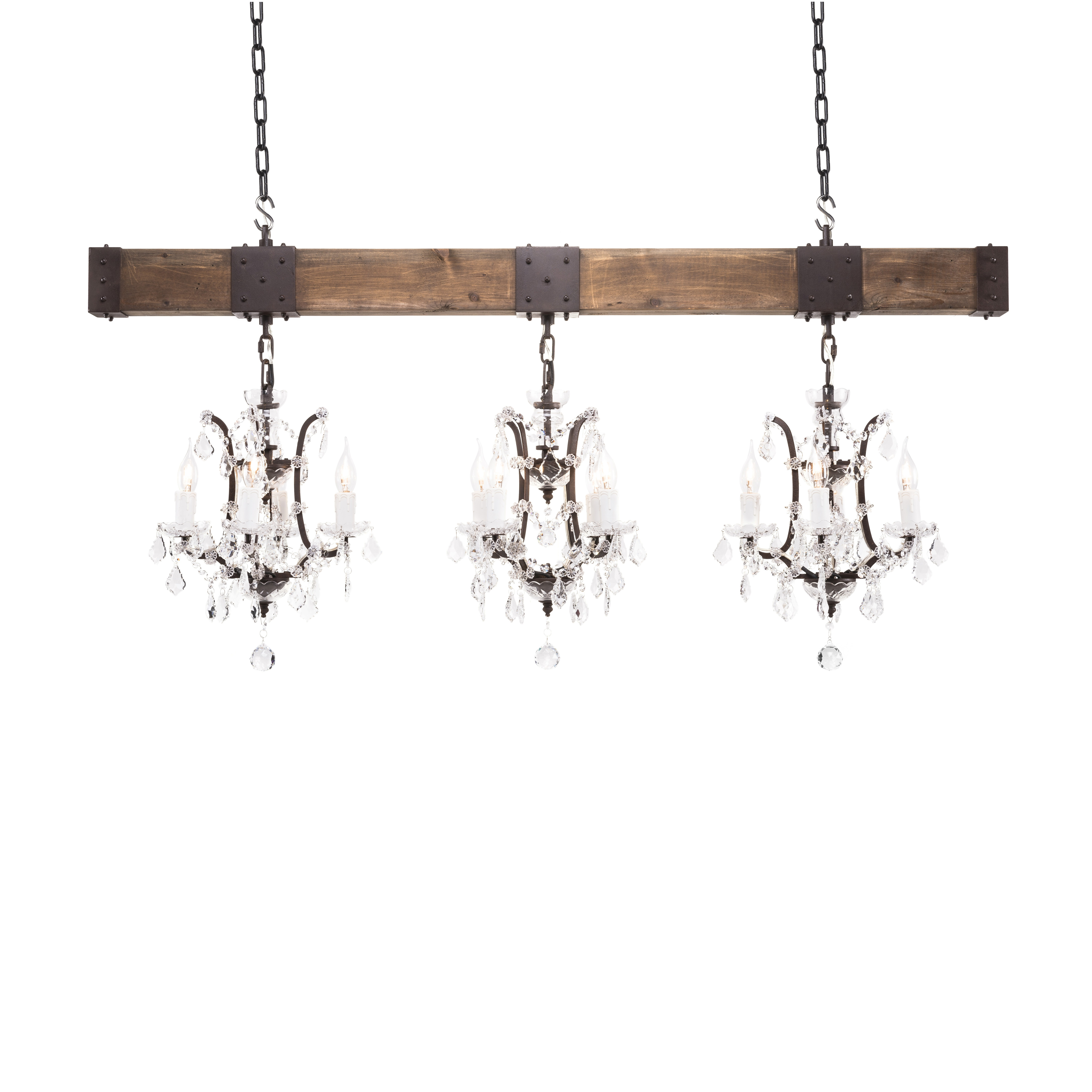 axe_crystal_rectangular_chandelier_145cm-antique_rust