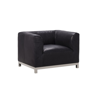 zenith_medium_sofa_1_seater-sioux_blackshiny_steel_6